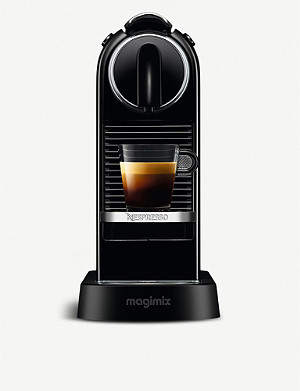 NESPRESSO NESPRESSO Magimix CitiZ coffee machine - 11315