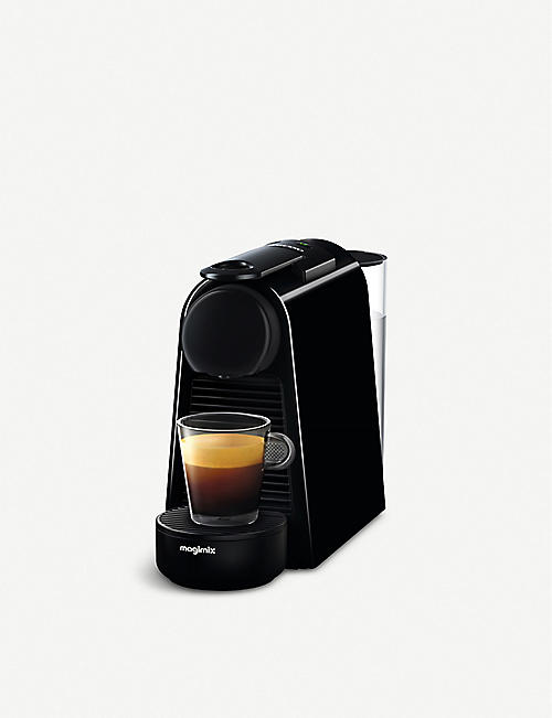 NESPRESSO: Nespresso Essenza Mini coffee machine