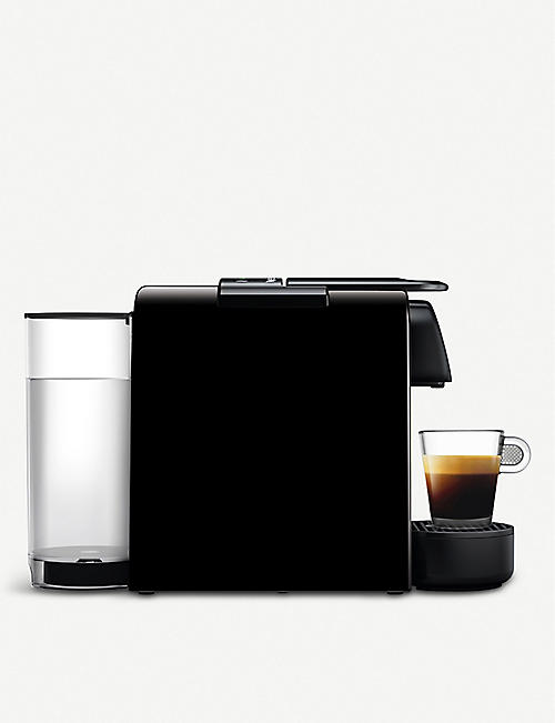 MAGIMIX NESPRESSO Magimix Essenza Mini & aeroccino coffee machine - 11377