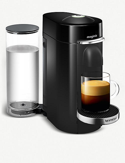 NESPRESSO NESPRESSO Magimix Vertuo Plus coffee machine - 11385