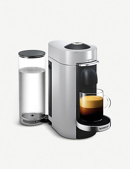 NESPRESSO NESPRESSO Magimix Vertuo Plus coffee machine - 11386