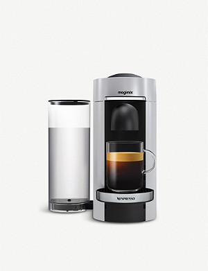 MAGIMIX NESPRESSO Magimix Vertuo Plus coffee machine - 11386
