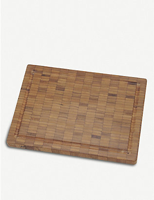 ZWILLING J.A HENCKELS: Small bamboo chopping board