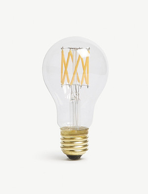 TALA Globe 6W E26 Clear LED Bulb