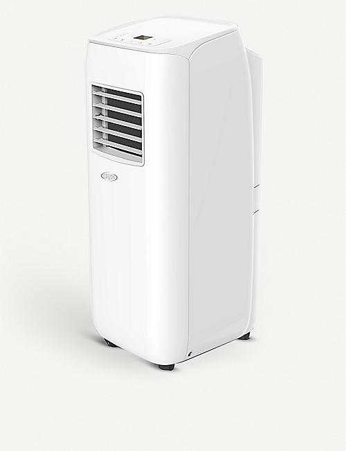 ARGO CLIMA: Milton 10000 air conditioner