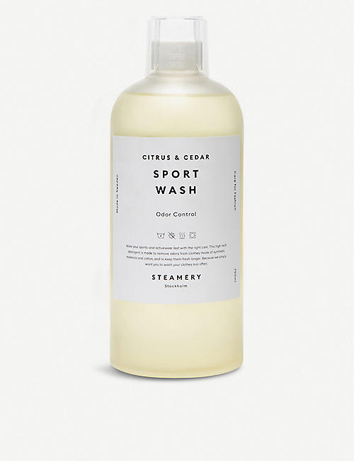 STEAMERY Sports Wash detergent 750ml