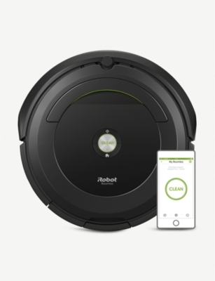 IROBOT Roomba Vaccuming Robot 696