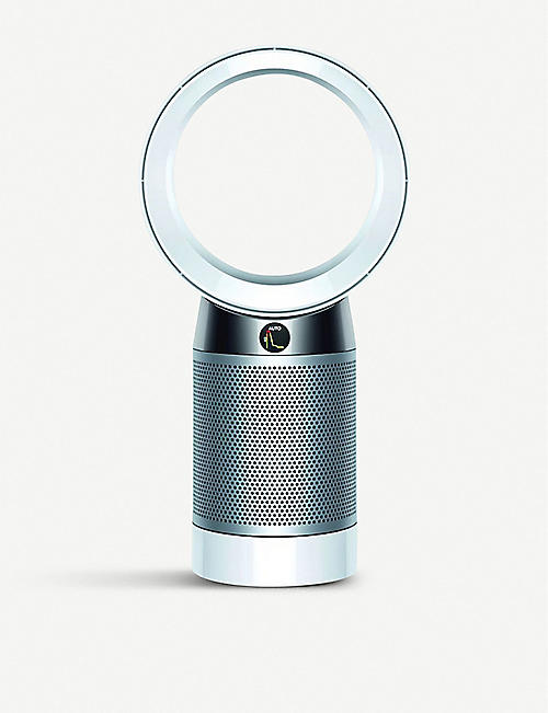 DYSON DP04 Pure Cool air purifying desk fan