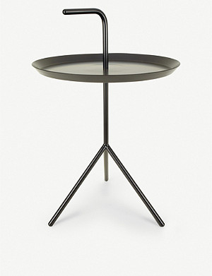 HAY DLM steel side table