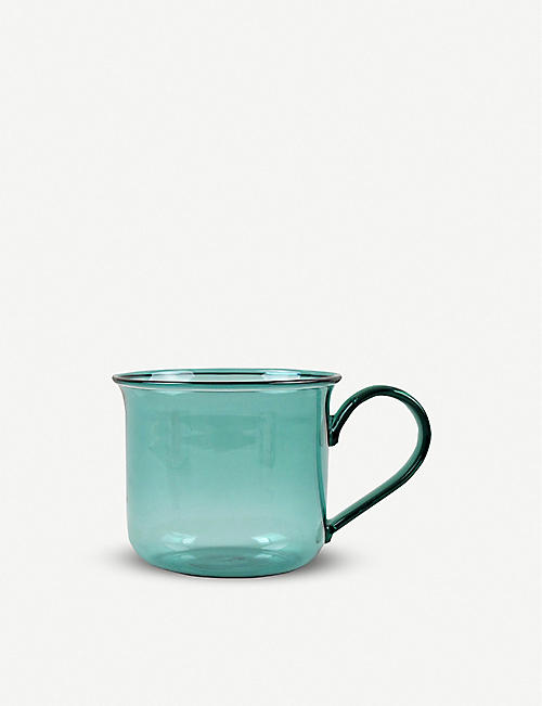 HAY Borosilicate glass cup 6.5cm