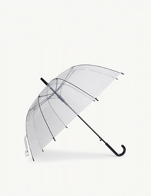 HAY Clear canopy umbrella