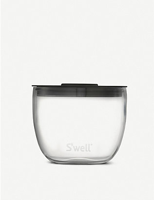 SWELL: Eats plastic food prep bowls 397ml set of four