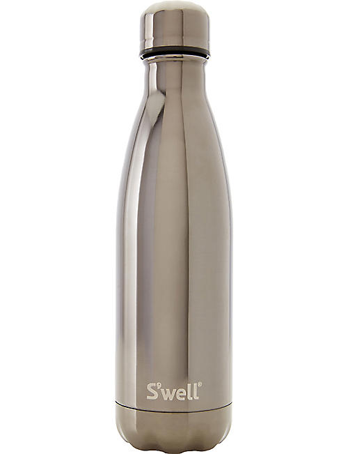 SWELL Titanium stainless steel water bottle 500ml