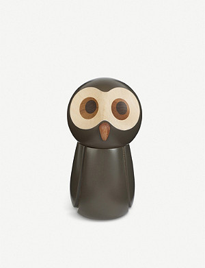 SPRING COPENHAGEN The Pepper Owl wood grinder