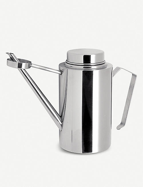 OLIPAC Drop-safe stainless steel oil cruet 400ml
