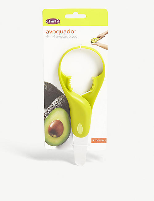 CHEF'N Avoquado 4-in-1 tool