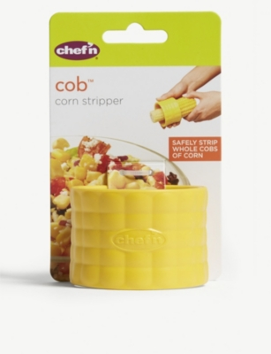CHEF'N Cob™ Corn stripper