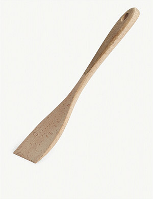 DEXAM Beech and acacia wood turner