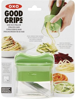 OXO GOOD GRIPS Good Grips hand held spiralizer