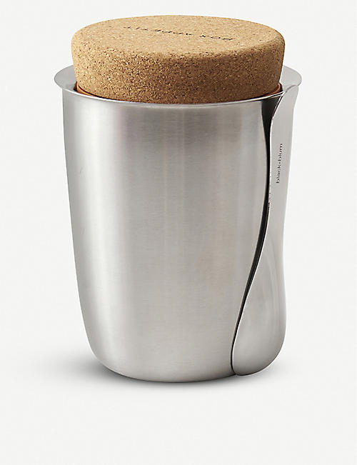 BLACK+BLUM Thermo stainless steel food pot