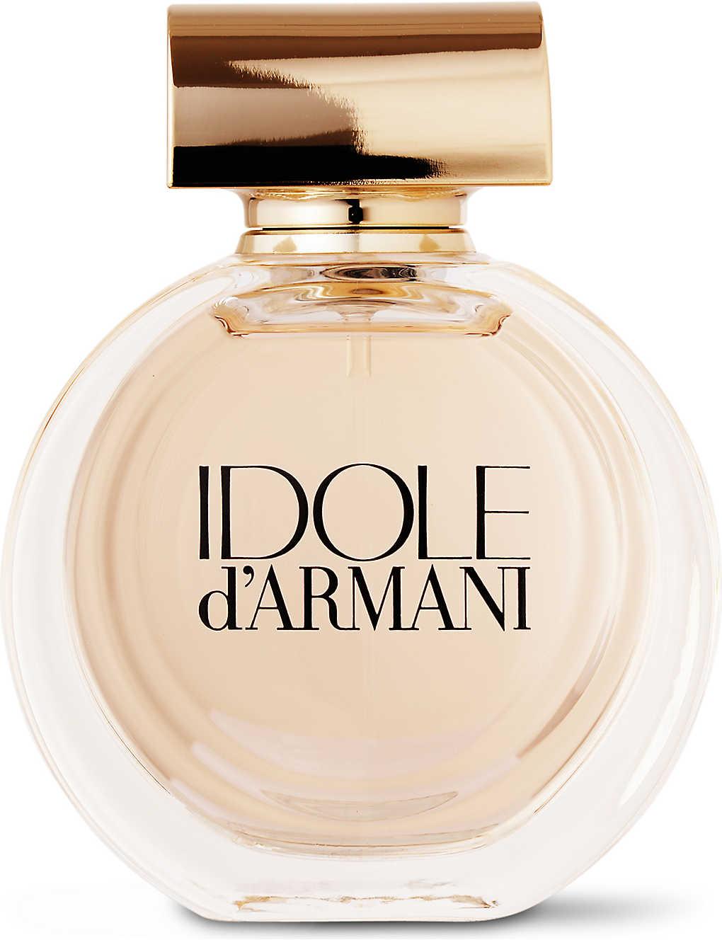 Giorgio Armani Idole Darmani Eau De Parfum 50ml Selfridgescom
