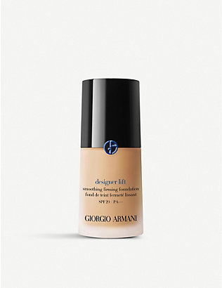 GIORGIO ARMANI: Designer Lift foundation SPF 20