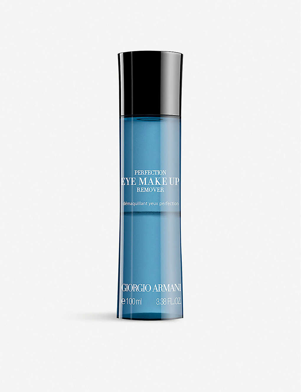 GIORGIO ARMANI: Waterproof eye make-up remover