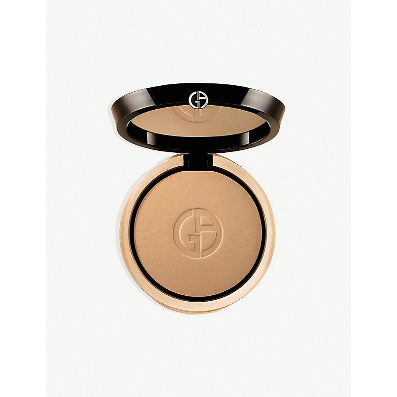 GIORGIO ARMANI | Giorgio Armani Luminous Silk Powder- Refill, Women'S, 4 5 | Goxip