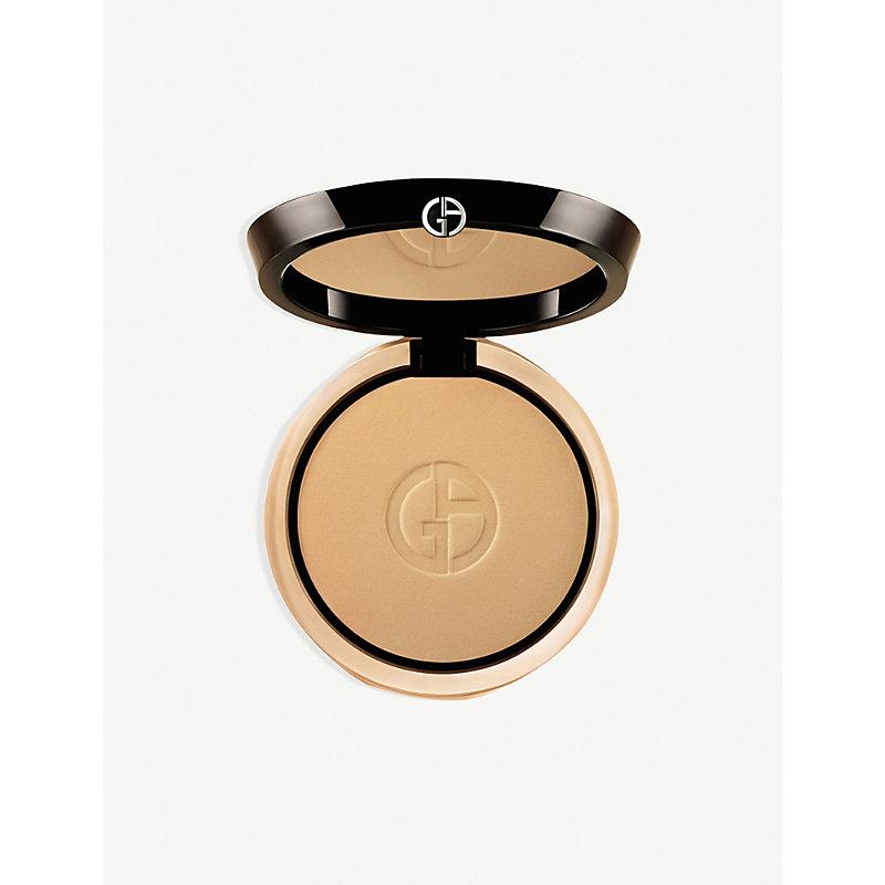 GIORGIO ARMANI | Giorgio Armani Luminous Silk Powder- Refill, Women'S, 4 | Goxip