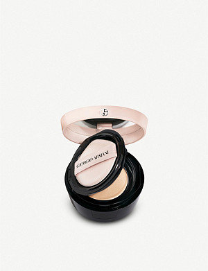 GIORGIO ARMANI My Armani To Go Essence In Foundation Tone-Up Cushion 15g