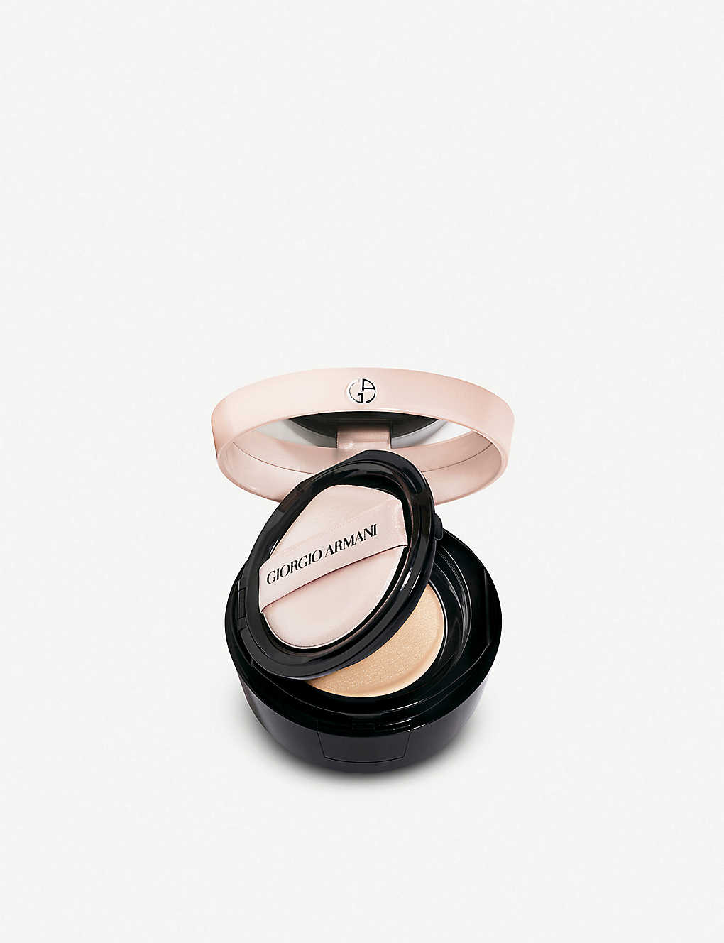 GIORGIO ARMANI: My Armani To Go Essence In Foundation Tone-Up Cushion 15g