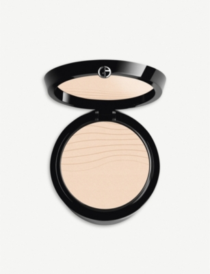 GIORGIO ARMANI Neo Nude Compact Powder Foundation