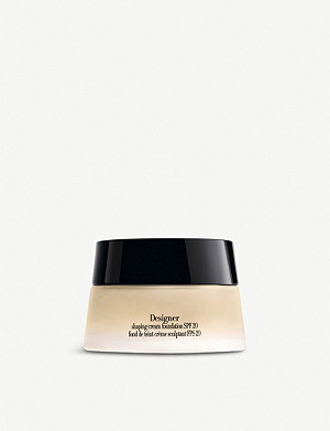 GIORGIO ARMANI Designer shaping cream 5.5 foundation