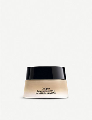 GIORGIO ARMANI: Designer shaping cream 5.5 foundation
