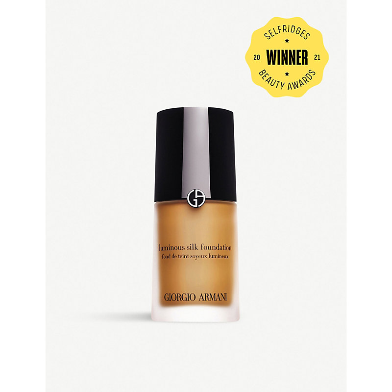 GIORGIO ARMANI | Giorgio Armani Luminous Silk Foundation, Women'S, 8.5 | Goxip