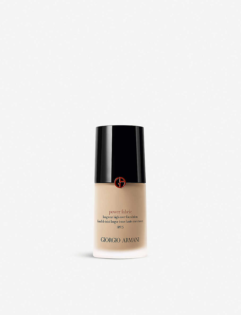 Power Fabric Foundation - 325