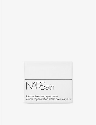 NARS: Total replenishing eye cream 15ml