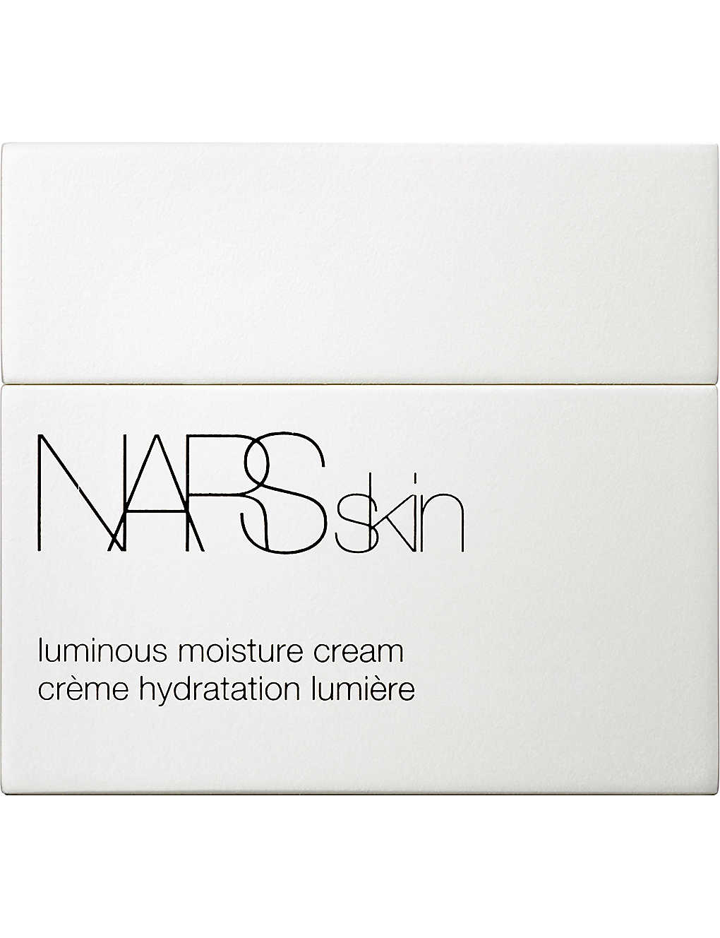 NARS: Luminous moisture cream 50ml