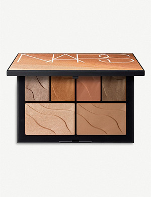 NARS Summer Lights Face Palette