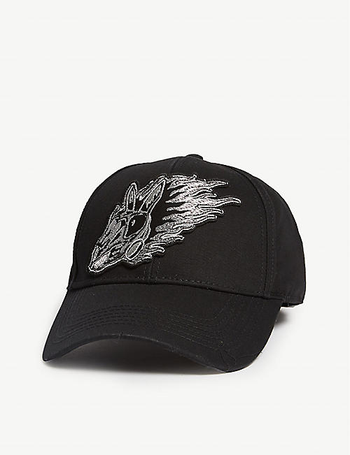 MCQ ALEXANDER MCQUEEN - Hats - Accessories - Mens - Selfridges ... b65c9a30e20e