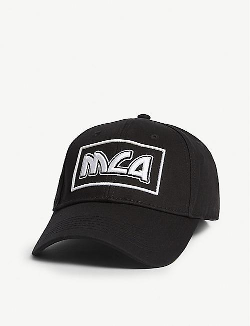 MCQ ALEXANDER MCQUEEN - Hats - Accessories - Mens - Selfridges ... 83b5ce72138f