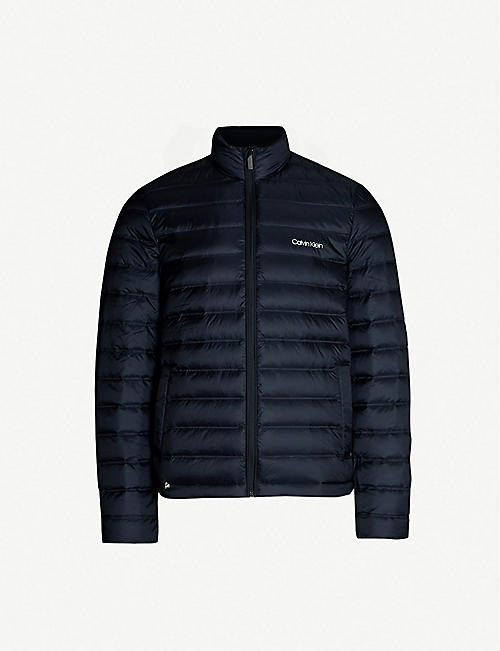 b88fd328ad17 Puffer jackets - Coats   jackets - Clothing - Mens - Selfridges ...