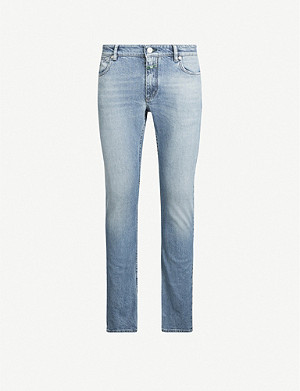 CLOSED Unity straight jeans