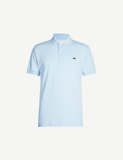 aaaa21d5 LACOSTE - Polo shirts - Tops & t-shirts - Clothing - Mens ...