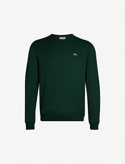 dcff97694 LACOSTE - Tops   t-shirts - Clothing - Mens - Selfridges