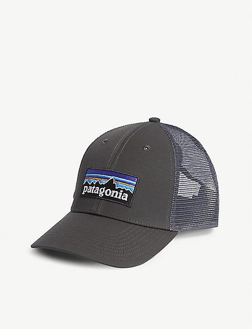 f6094349358 PATAGONIA P-6 logo LoPro trucker cap. Quick view Wish list