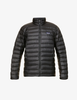 PATAGONIA Padded recycled shell jacket