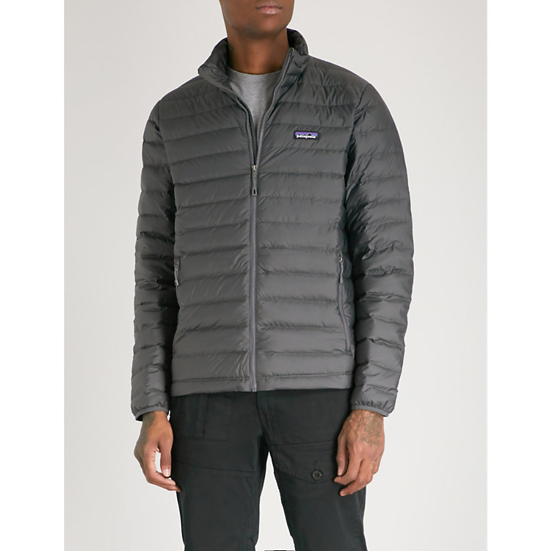 PATAGONIA | Padded Recycled Shell Jacket | Goxip