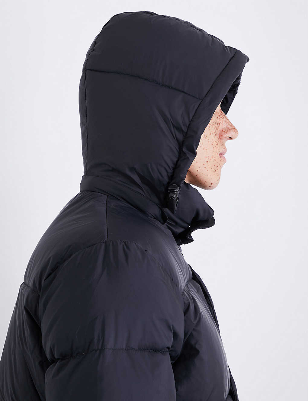 dc08e30f6 PENFIELD - Equinox shell jacket | Selfridges.com
