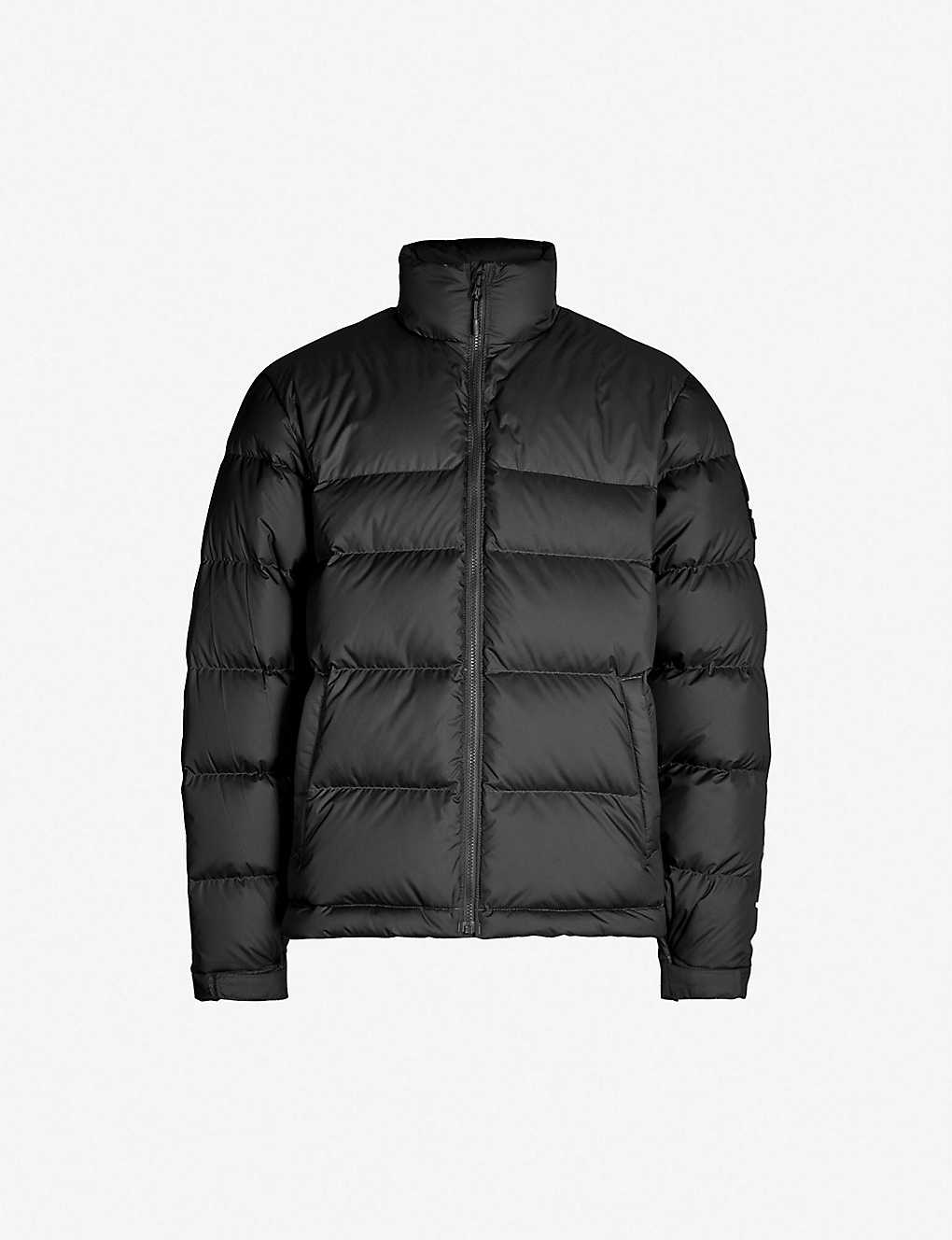 7e74701f9681 THE NORTH FACE - 1992 Nuptse shell and down-blend jacket ...